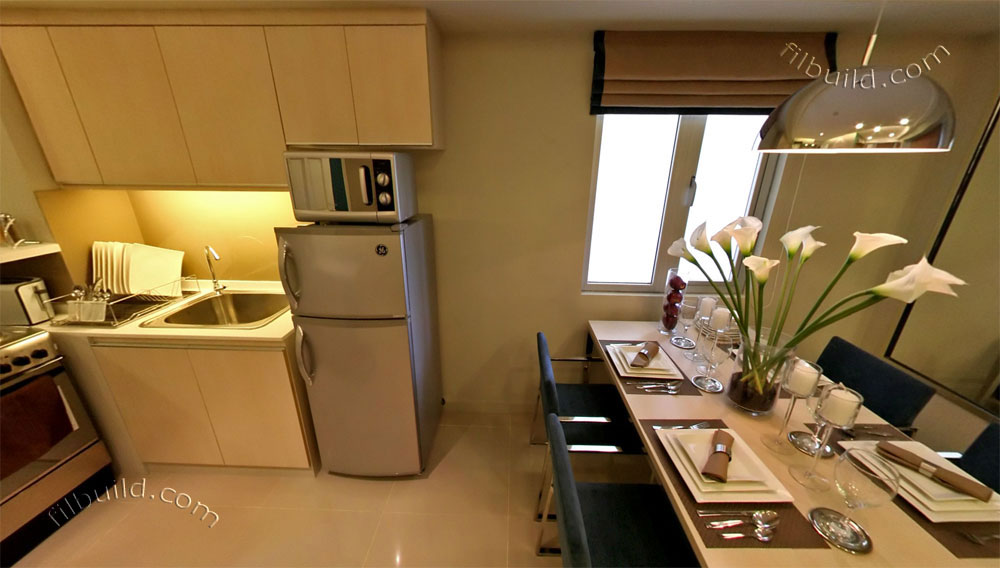 Condo sale at avida towers alabang photo gallery for Condo interior design philippines