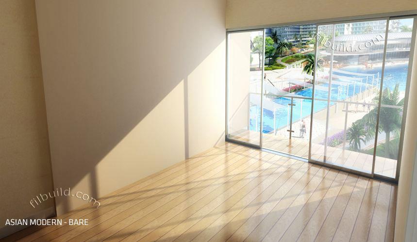 Azure philippines condo designs joy studio design for Condo unit interior designs