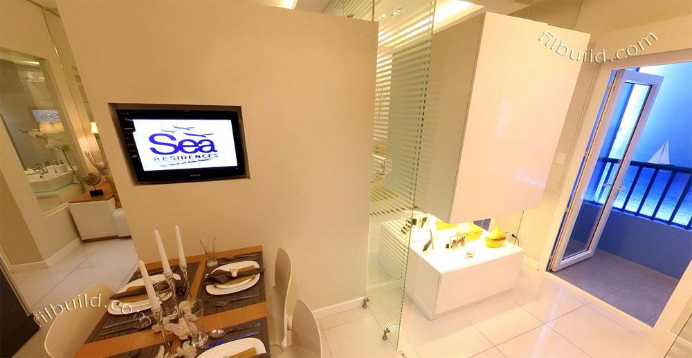 Philippine condo interior design company joy studio for Top interior design company philippines