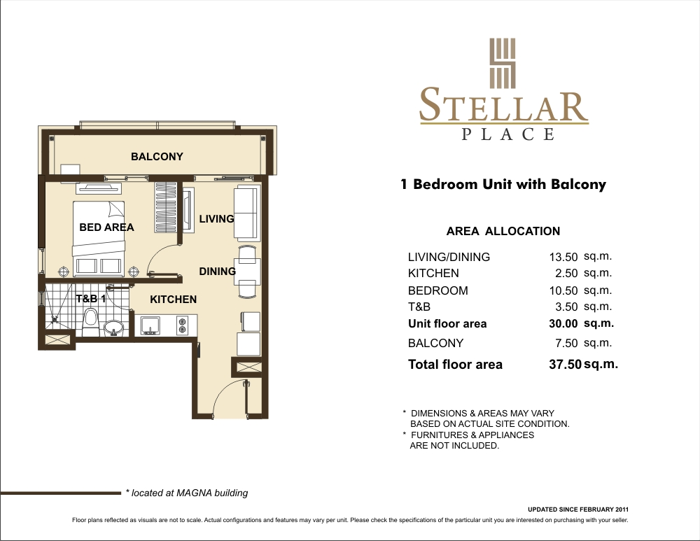 Condo sale at stellar place condominiums floor plans Place builders floor plans