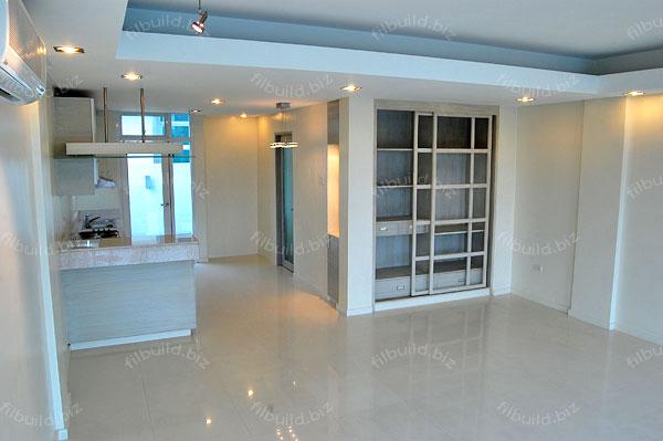 Bedroom Design Apartment