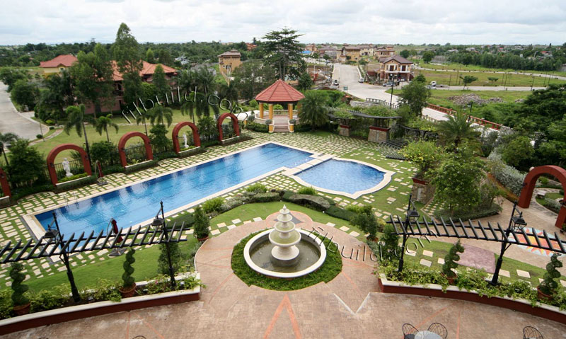 Alabang Muntinlupa City Real Estate Home Lot For Sale At Portofino By Brittany Corporation