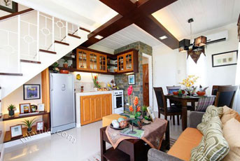 Sto. Tomas, Batangas Real Estate Home Lot For Sale at Camella ...