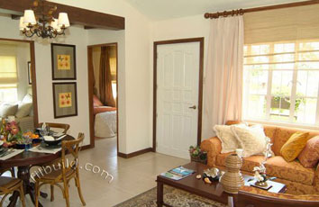 Emejing Camella Homes Interior Design Ideas Decorating House