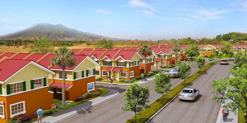 Tanauan Batangas Real Estate Home Lot For Sale At Amare