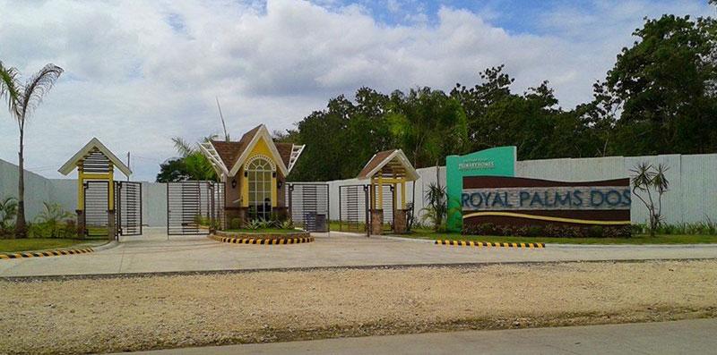 Dauis Panglao Bohol Real Estate Home Lot For Sale At