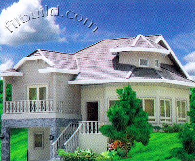 Tagaytay City Cavite Real Estate Home Lot For Sale At