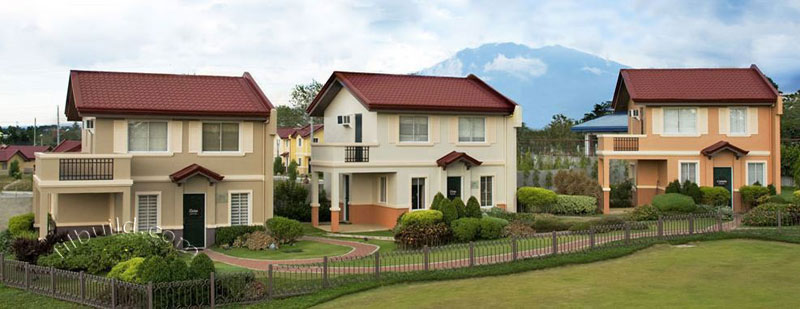 Naga City Camarines Sur Real Estate Home Lot For Sale At Camella Naga By Camella Inc