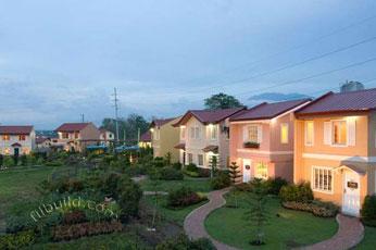 Camella Homes Naga City Camarines Sur