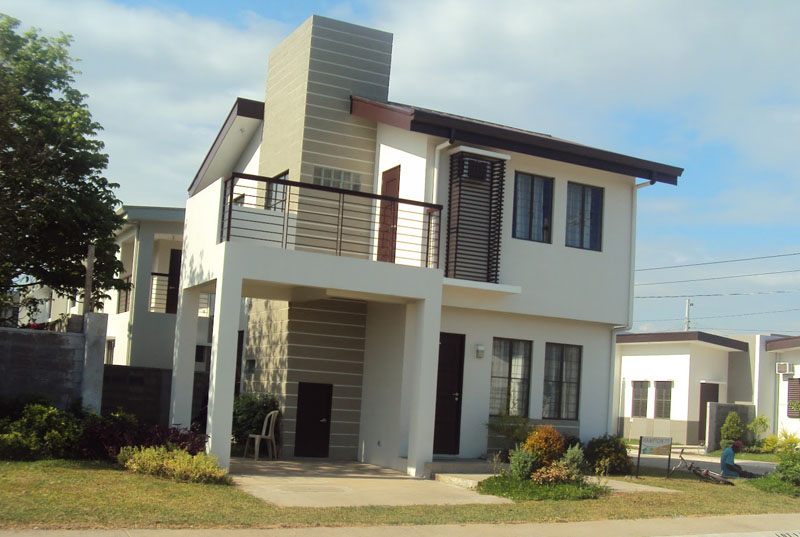 Naga City Real Estate Home Lot For Sale At St James Homes By Dmci Homes