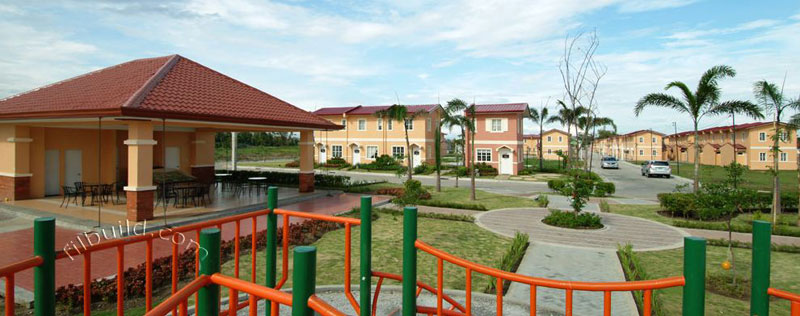 Bacoor Philippines  city images : Bacoor, Cavite Real Estate Home Lot For Sale at Lessandra Bacoor by ...