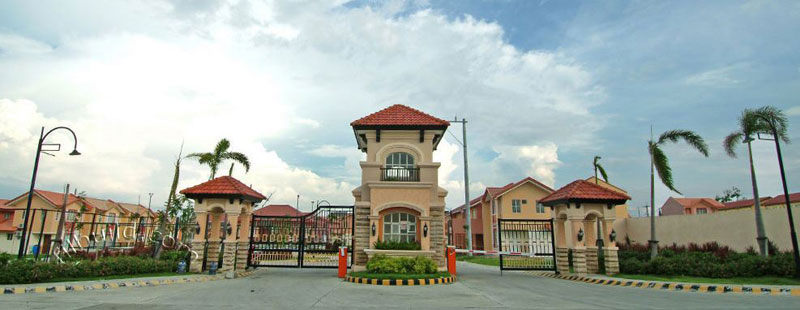 Bacoor Cavite Real Estate Home Lot For Sale At Lessandra Molino By Camella Inc