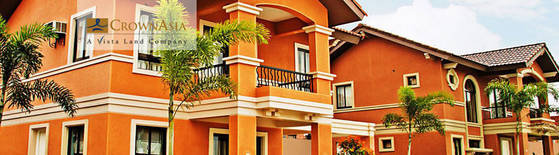 Bacoor, Cavite Real Estate Home Lot For Sale at Citta