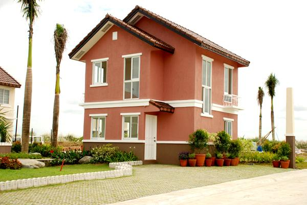 Bacoor City Cavite Real Estate Home Lot For Sale At