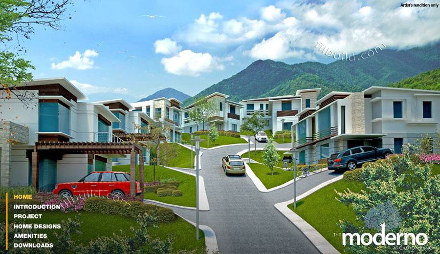 carmona cavite real estate home lot for sale at the