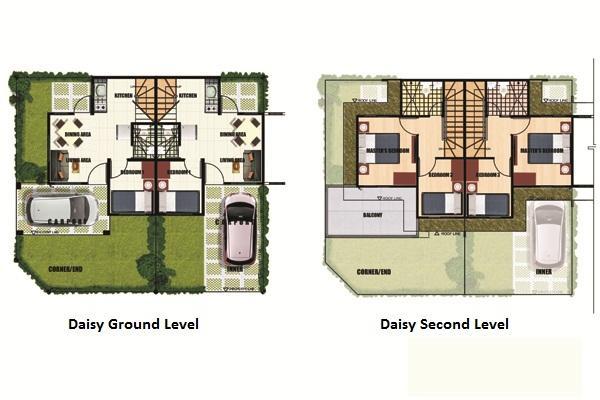 Dasmariñas City, Cavite Real Estate Home Lot For Sale At Garden
