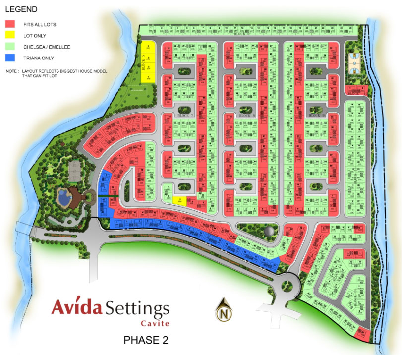 Molino Bacoor Cavite Real Estate Home Lot For Sale At