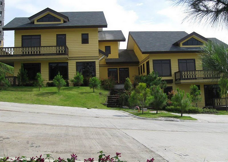 Tagaytay city cavite real estate home lot for sale at for Crosswinds homes