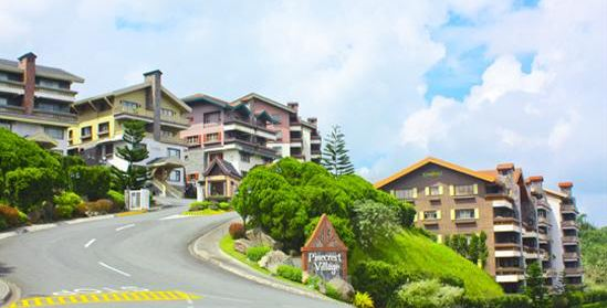 Real Estate Home Lot Sale at Tagaytay Highlands ...