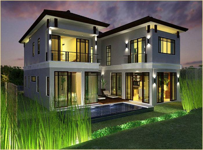 Cebu Real Estate Premium Homes For Sale At Casa Rosita