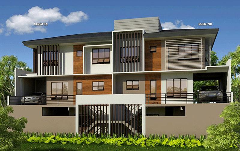 Garage Auto Repair Commercial Real Estate For Sale Delaware: Cebu Real Estate New Homes At Ridges By Handumanan