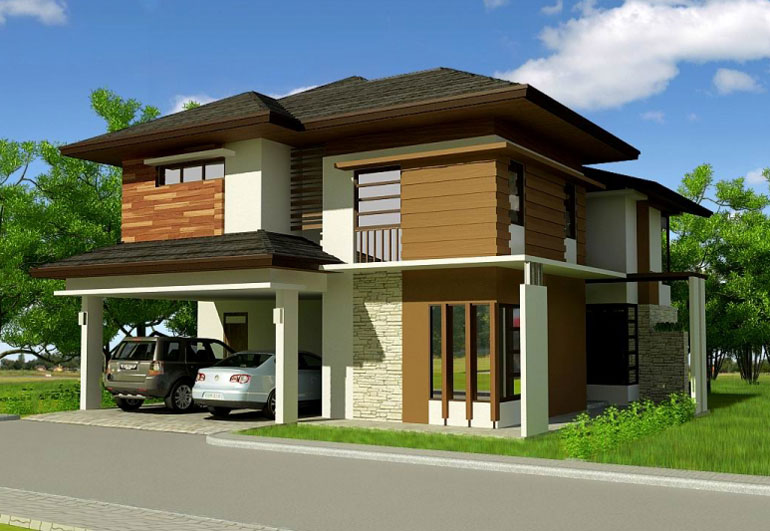 Cebu Real Estate Premium Homes For Sale At The Midlands By