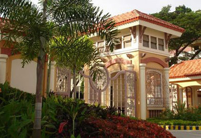 Lahug Cebu City Real Estate Home Lot For Sale At Hacienda