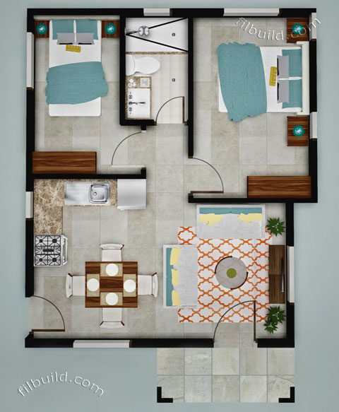 Lapu-lapu City, Cebu Real Estate Home Lot For Sale at