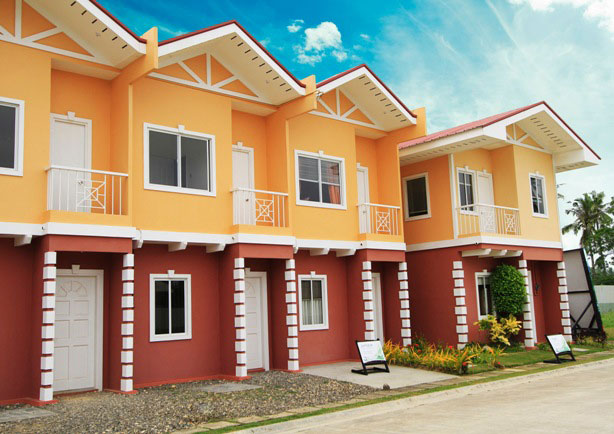 Liloan Cebu Real Estate Home Lot For Sale At Garden Bloom