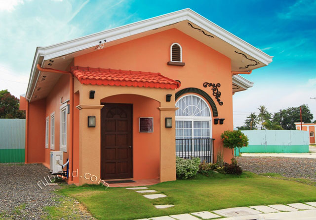 Cordova Mactan Cebu Real Estate Home Lot For Sale At