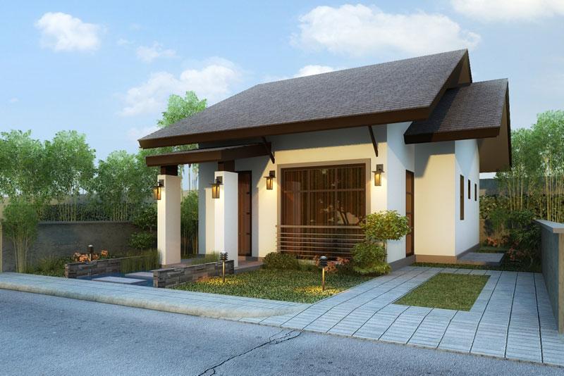Lapu lapu city mactan cebu real estate home lot for sale for One storey house philippines