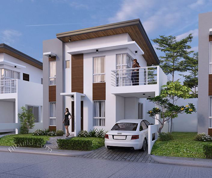 Minglanilla, Cebu Real Estate Homes at Velmiro Heights by