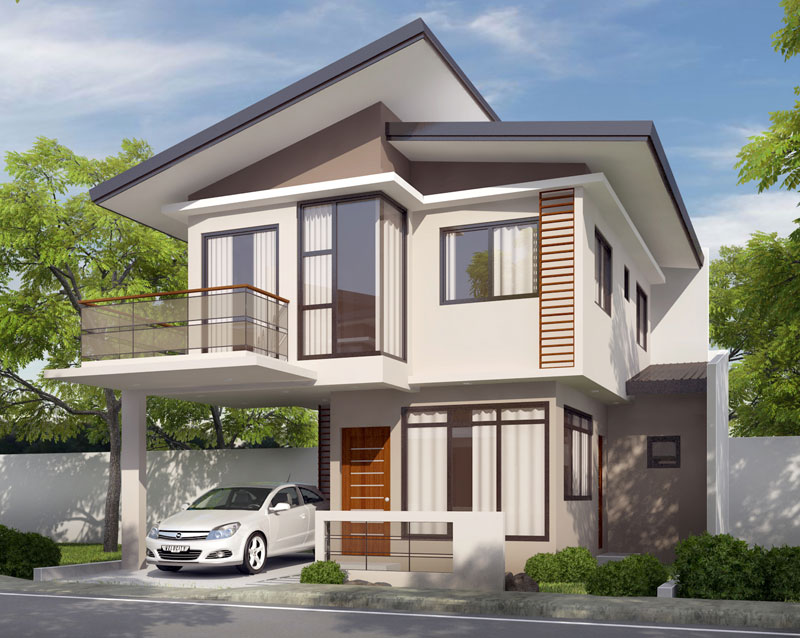 Charming Talisay City, Cebu Real Estate Homes For Sale At Alberlyn Box Hill  Residences By AE International Construction And Development Corporation