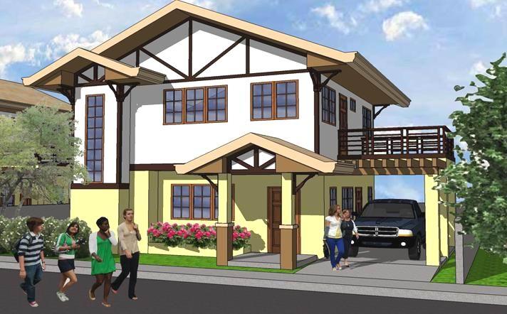 Talisay City Cebu Real Estate Homes At San Josemaria