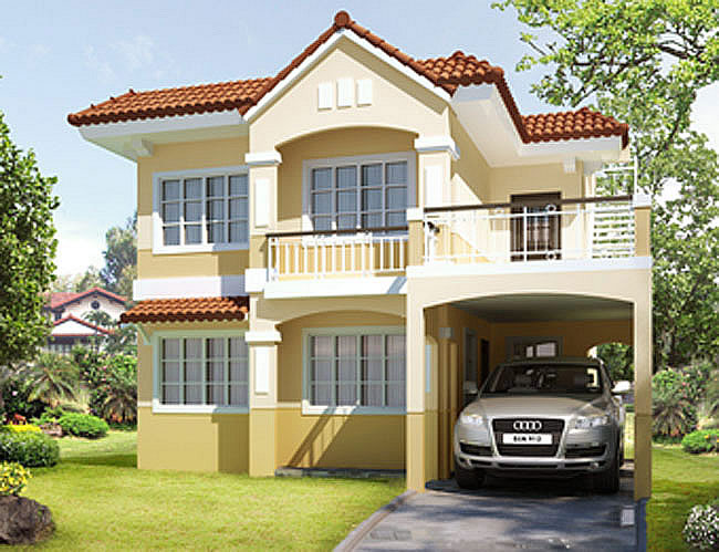 Talisay City, Cebu Real Estate Home Lot For Sale at Escala ...