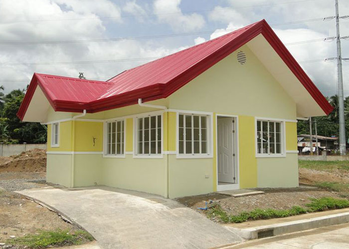 Toledo City Cebu Real Estate Homes At San Josemaria