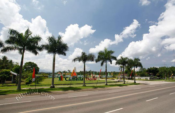 Tagum Philippines  city photo : Tagum City, Davao del Norte Real Estate Home Lot For Sale at Camella ...