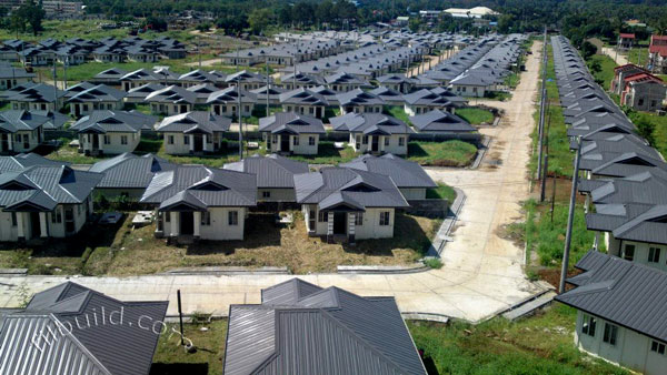 Mintal Davao City Real Estate Home Lot For Sale At Bambu