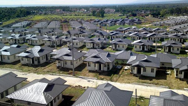 Mintal, Davao City Real Estate Home Lot For Sale At Bambu Estate By Kisan  Lu Lands