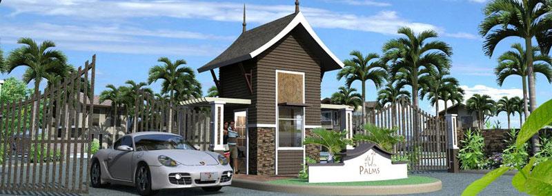 Kisan lu model house