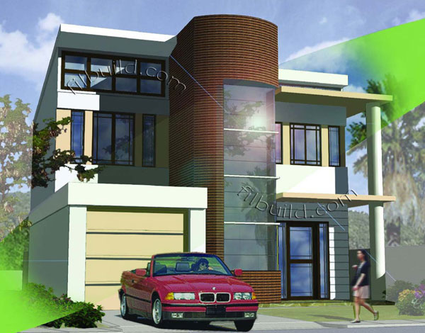 Angeles City Pampanga Real Estate Home Lot For Sale At The Enclave By Globe Asiatique