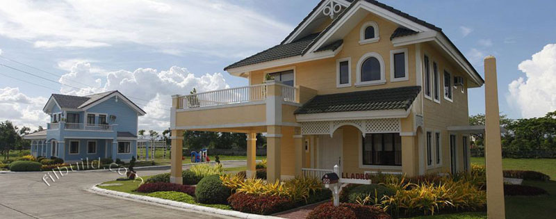 oton iloilo real estate home lot for sale at savannah by camella