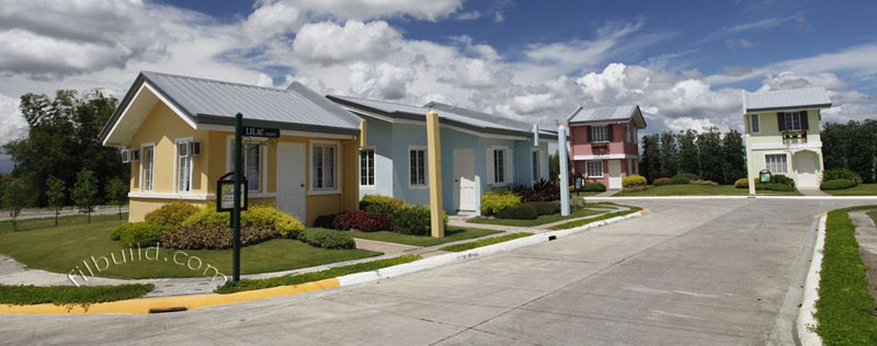 pavia iloilo real estate home lot for sale at lessandra iloilo by
