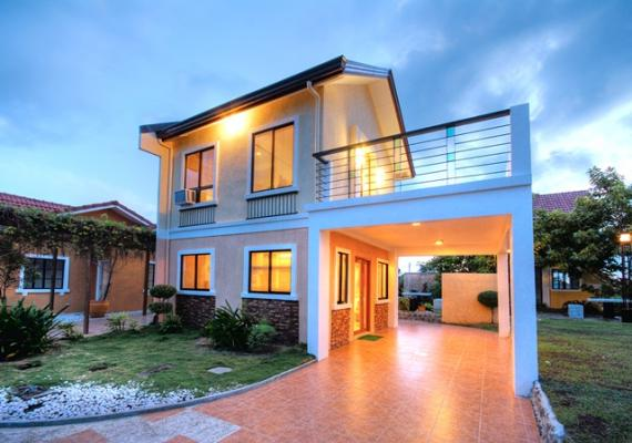Pavia Iloilo Flood Free Real Estate Home Lot For Sale At