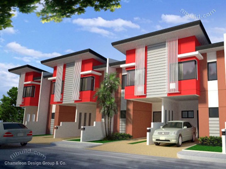 Binan Laguna Real Estate Home Lot For Sale At Citation Residences By Taft Property Venture