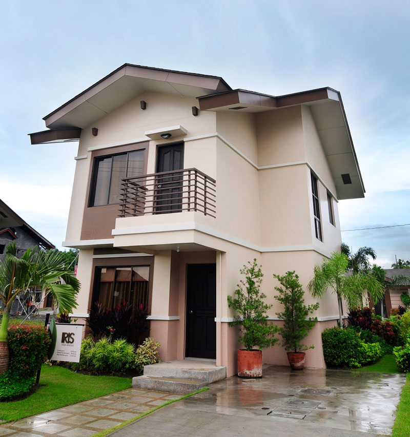 Cabuyao, Laguna Real Estate Home Lot For Sale At Willow