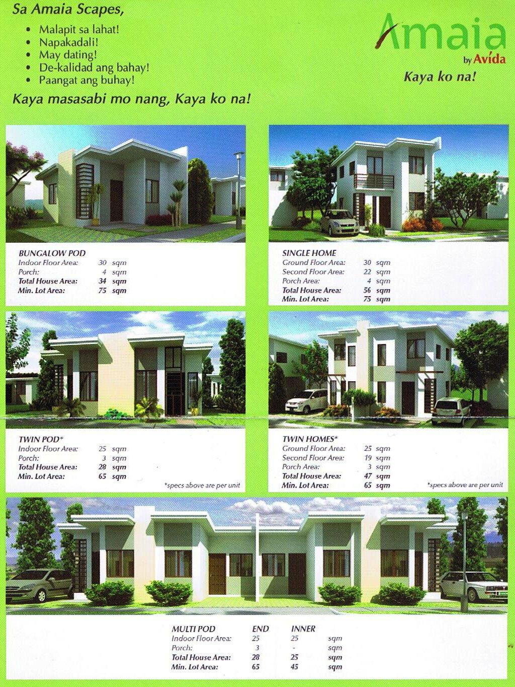 General Trias Cavite Real Estate Home Lot For Sale At