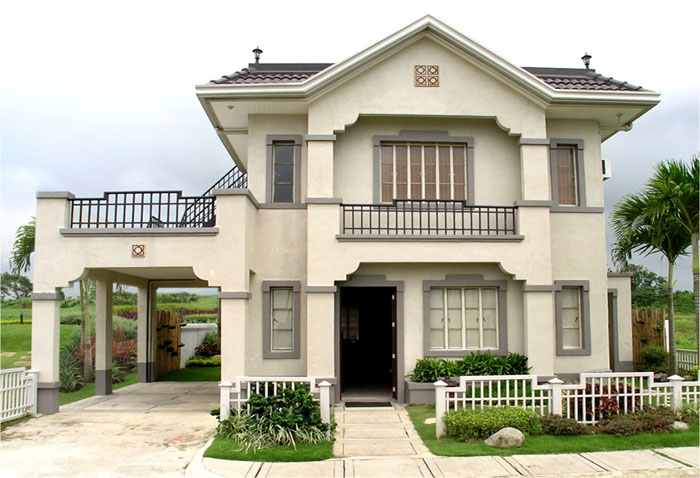 Calamba Laguna Real Estate Home Lot For Sale At