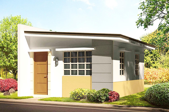 Calamba city laguna real estate home lot for sale at for House design for small houses philippines