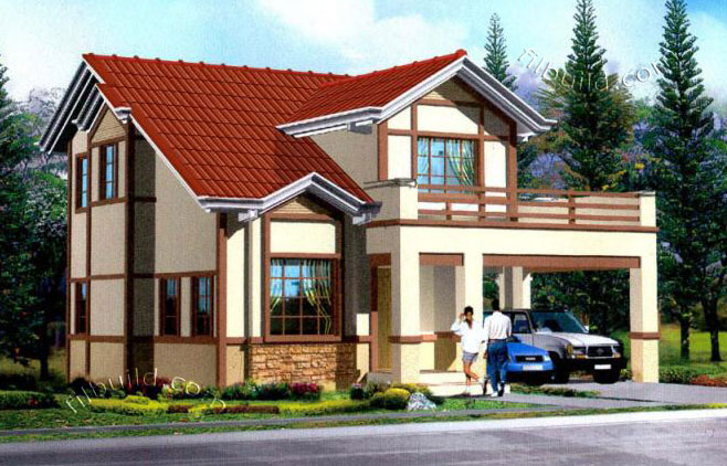 Model houses in the philippines image joy studio design for New model houses in the philippines